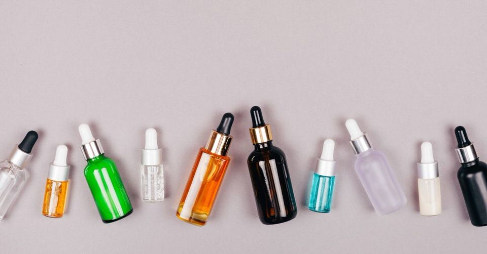 Hyaluronic acid vs Sodium Hyaluronate - why they mean exactly the same thing in skincare.