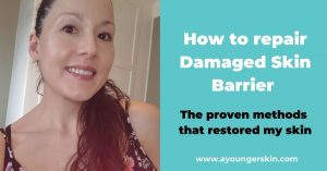 Complete guide to skin barrier repair [restore damaged skin lipid barrier with these proven steps]