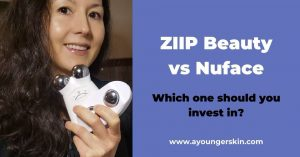 ZIIP vs Nuface review [Which one is actually best?]